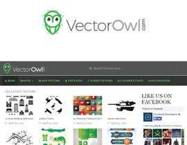 #33 cho Design a Logo for VectorOwl.com bởi crARTive