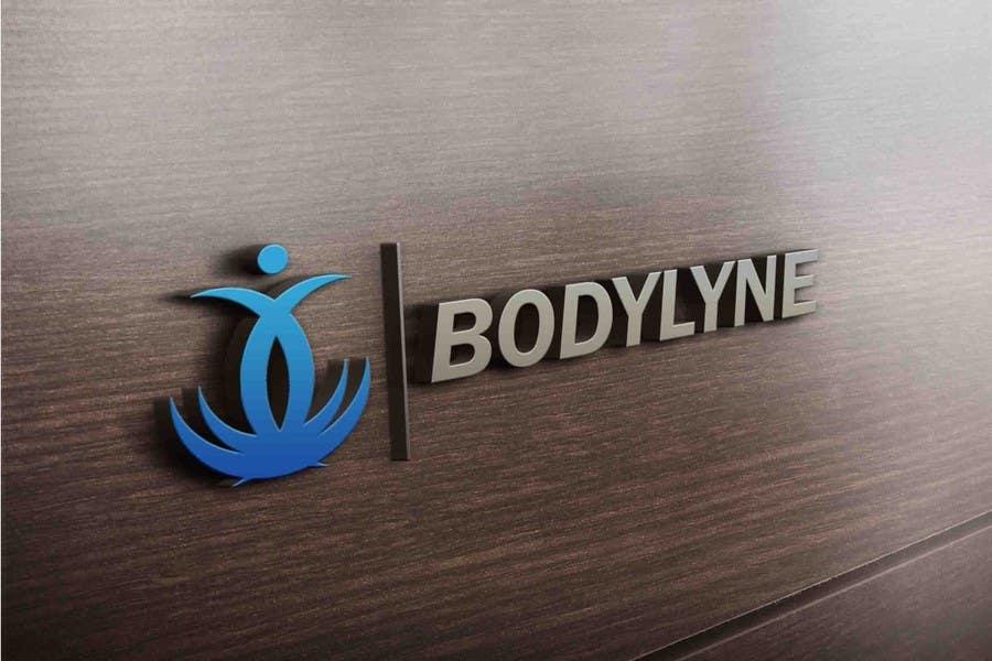 Konkurrenceindlæg #                                        42                                      for                                         Design a logo for my new company bodylyne