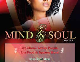 #35 for Design a Flyer for Concert by sanu1224