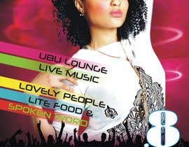 #32 for Design a Flyer for Concert by A1Designz