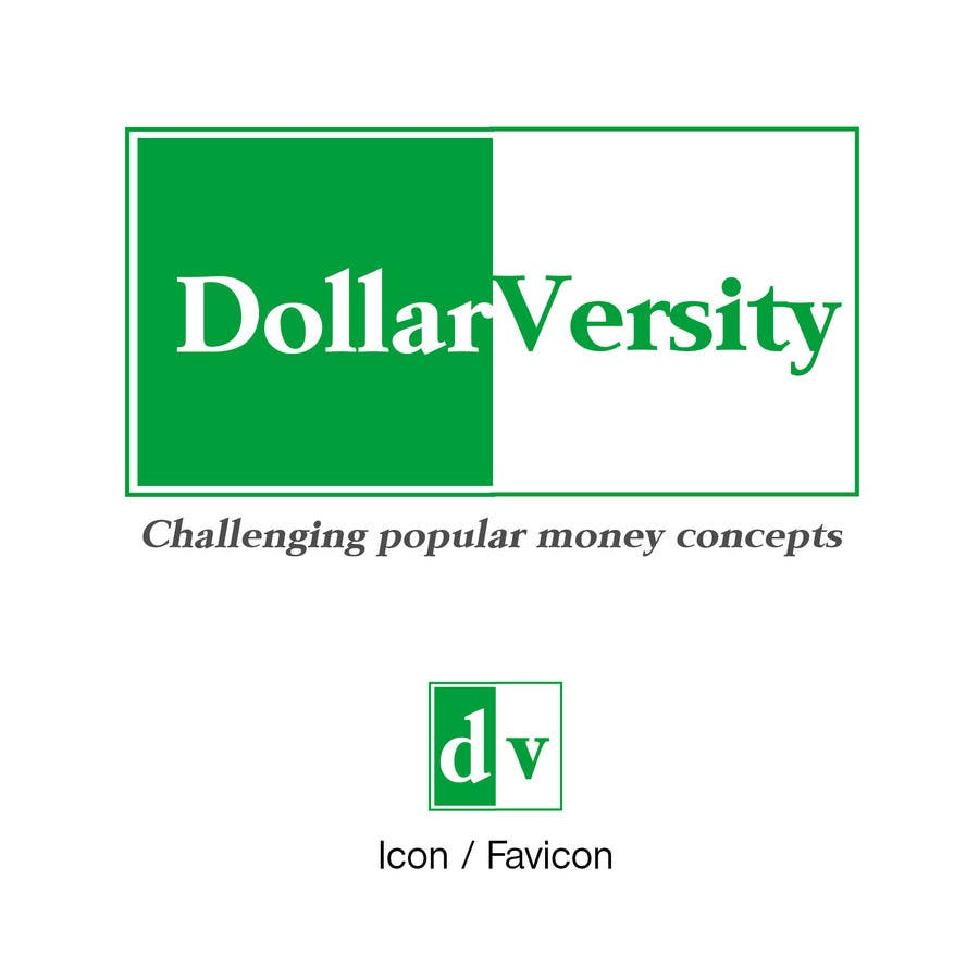 Konkurrenceindlæg #                                        46                                      for                                         Design a Logo for a personal finance website