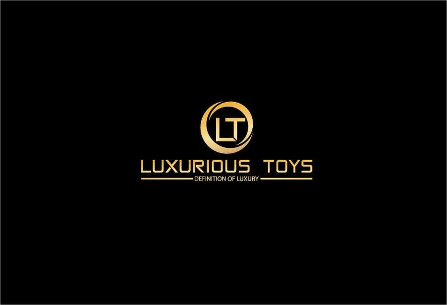 Konkurrenceindlæg #48 for Design a Logo for Lux Toys