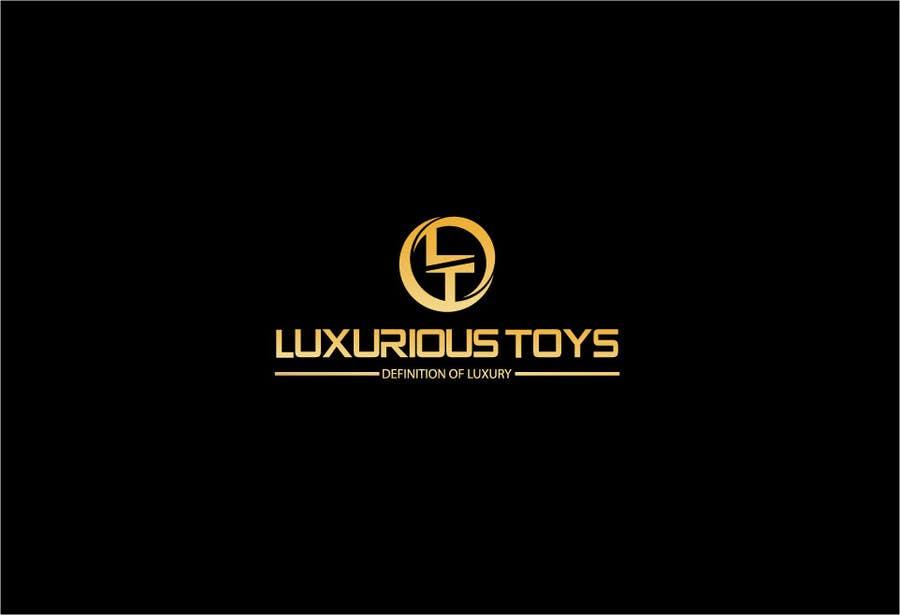 Konkurrenceindlæg #49 for Design a Logo for Lux Toys