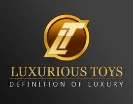 #31 untuk Design a Logo for Lux Toys oleh nileshpatel1984