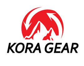 #30 for Design a Logo for Kora Gear by ciprilisticus