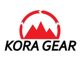 #32 for Design a Logo for Kora Gear by ciprilisticus