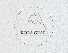 #33 for Design a Logo for Kora Gear by fi6