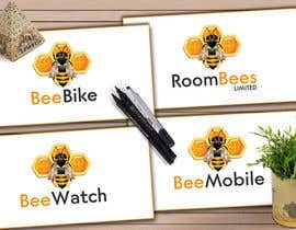 #47 for Branding for Roombees Limited by babaprops