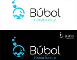 #45 for Design a Logo for Bubol af hubbak