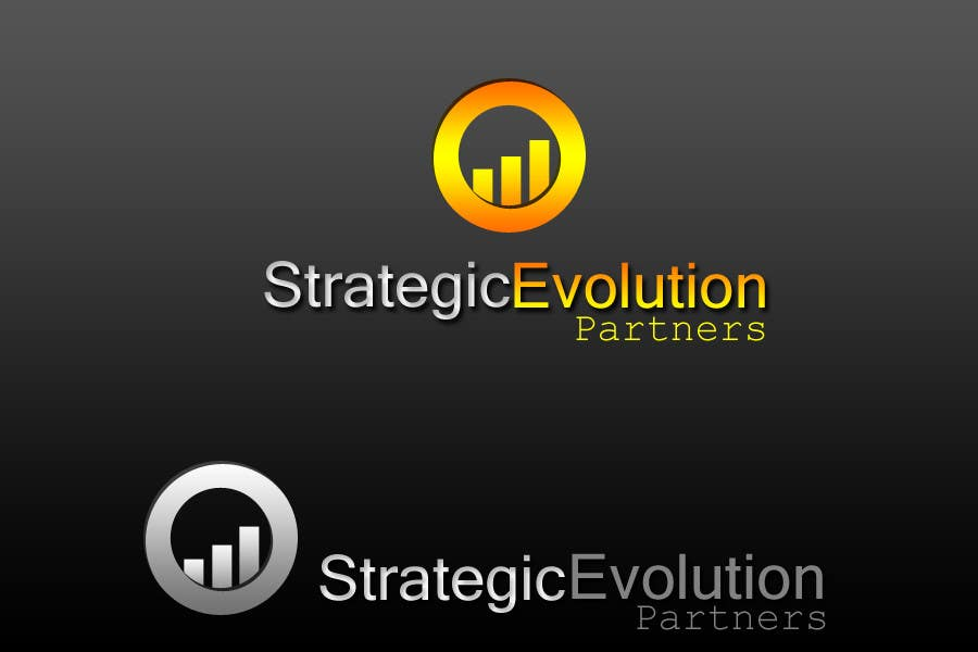 Конкурсная заявка №229 для Logo Design for Strategic Evolution Partners