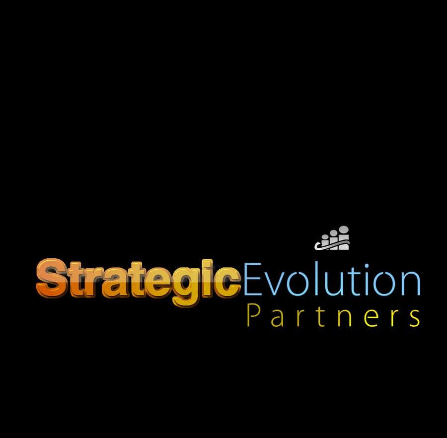 Конкурсная заявка №285 для Logo Design for Strategic Evolution Partners