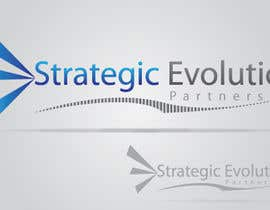 #24 para Logo Design for Strategic Evolution Partners por salmanshaikh14