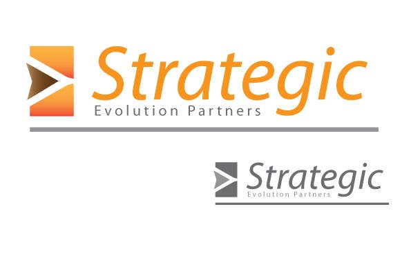 Конкурсная заявка №185 для Logo Design for Strategic Evolution Partners