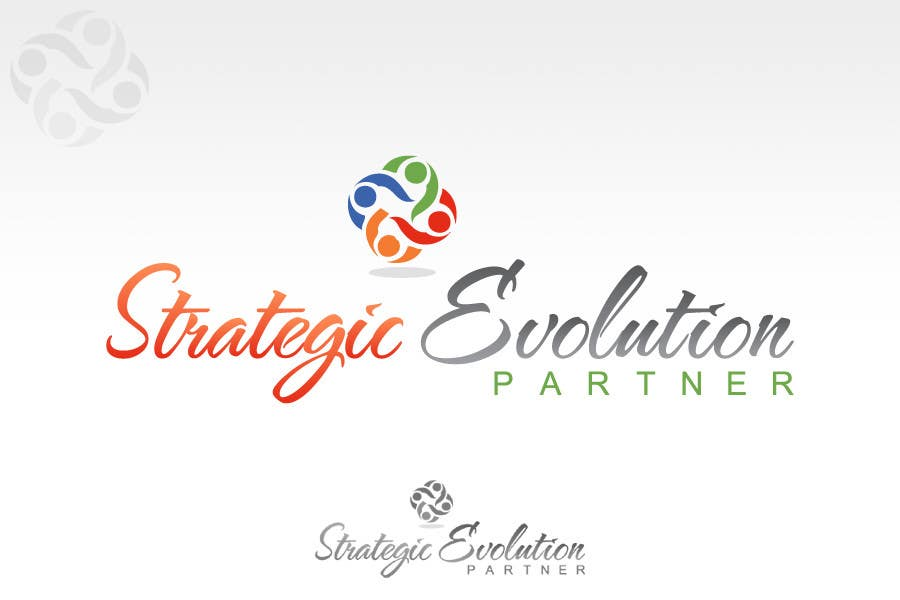 Конкурсная заявка №162 для Logo Design for Strategic Evolution Partners