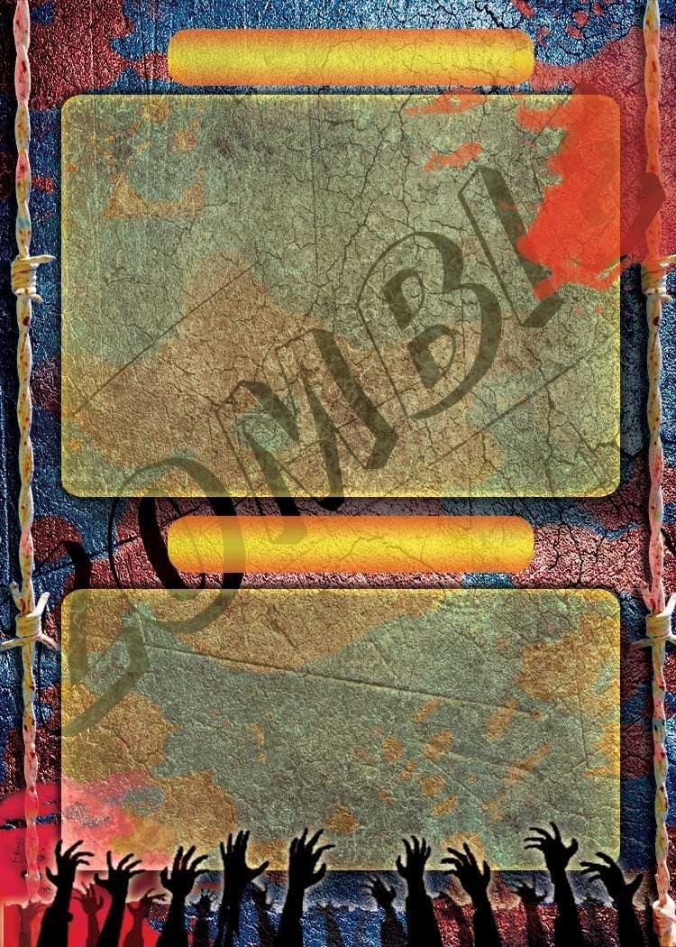 Konkurrenceindlæg #16 for Design Trading Card
