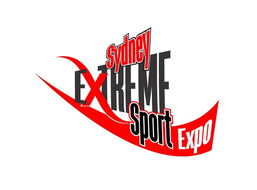 Inscrição nº 64 do Concurso para Design a Logo for Expo