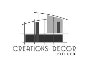 Logo for commercial and home interior design company for Home interiors logo