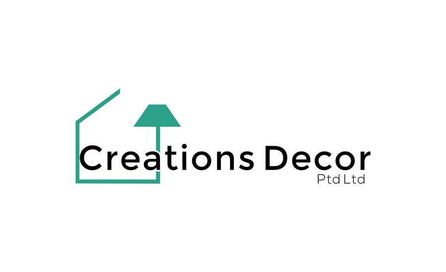 Logo For Commercial And Home Interior