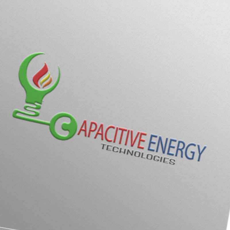 "Konkurrenceindlæg #                                        41                                      for                                         Design a Logo for ""CE Technologies"""