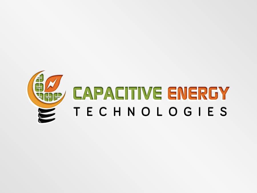 "Konkurrenceindlæg #                                        60                                      for                                         Design a Logo for ""CE Technologies"""