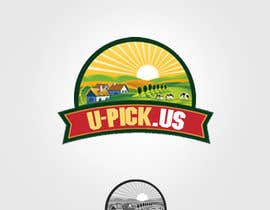#98 cho Design a Logo for U-Pick.us bởi redacris