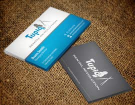 #152 for Design some Business Cards for Rental Management Company af imtiazmahmud80