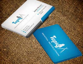 nº 68 pour Design some Business Cards for Rental Management Company par mdreyad