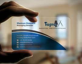 #81 for Design some Business Cards for Rental Management Company af mamun313