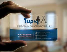 #83 for Design some Business Cards for Rental Management Company af mamun313