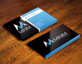 #51 for Design some Business Cards for New Electrical Business by IllusionG