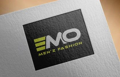 #65 cho Design a Logo for men's fashion shop bởi mdrashed2609