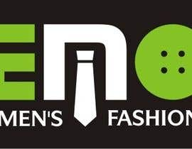 Irshan143 tarafından Design a Logo for men's fashion shop için no 52