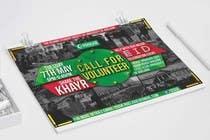 Graphic Design Penyertaan Peraduan #13 untuk 'Call for Volunteers' - Islamic Flyer