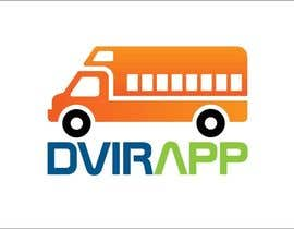 #33 for Design a Logo for DVIRAPP by iakabir