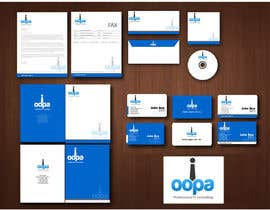 "#103 untuk Exciting new logo for an IT services firm called ""oopa"" oleh armanlim"