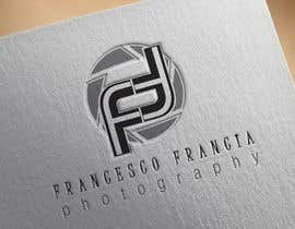 #10 cho Disegnare un Logo for FRANCESCO FRANCIA fashion photography bởi xhemalmuja