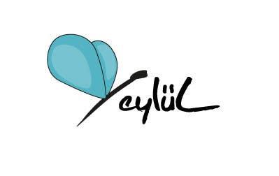 Penyertaan Peraduan #28 untuk Design a Logo for Eylul
