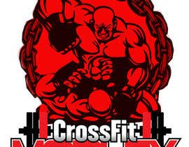 #43 for Design a T-Shirt for a CrossFit Gym by jahirulhoque31