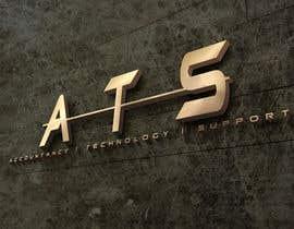 #49 cho Design a Logo for ATS bởi birhanedangew