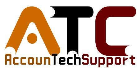 Contest Entry #1 for Design a Logo for ATS