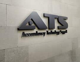 #8 for Design a Logo for ATS by Corynaungureanu