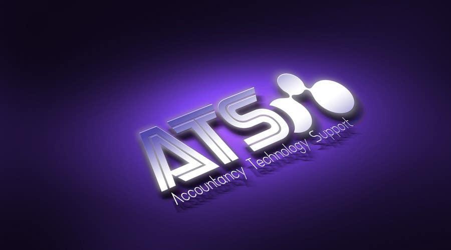 Contest Entry #30 for Design a Logo for ATS