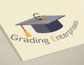 #13 cho Design a Logo for Grading Enterprises bởi vasked71