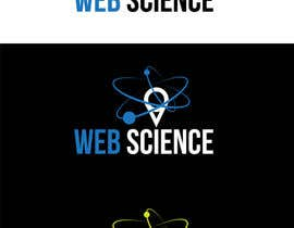 #20 para Design a Logo for WebScience por himel302