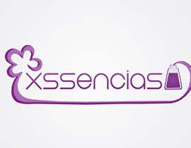 nº 64 pour Design a Logo for xSsencias par psathish447