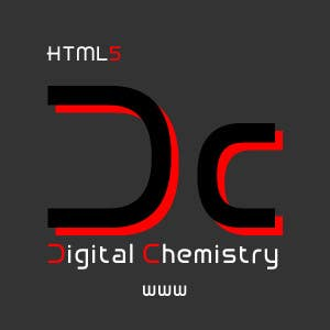 Kilpailutyö #124 kilpailussa Design a Logo for Digital Chemistry