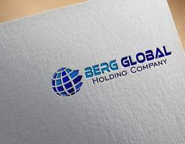 #10 untuk Design a Logo for Berg Global Holding Company oleh stojicicsrdjan