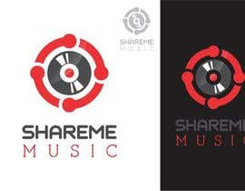 #43 cho Design a Logo for ShareMeMusic bởi paijoesuper