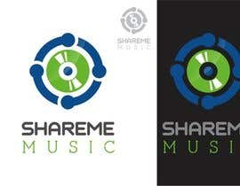 #44 cho Design a Logo for ShareMeMusic bởi paijoesuper