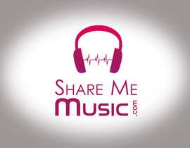 #1 cho Design a Logo for ShareMeMusic bởi kushithgaveesha